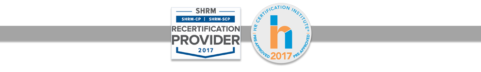shrm hr pre approved certification logos img