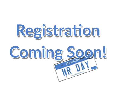 register soon or michigan hr day image