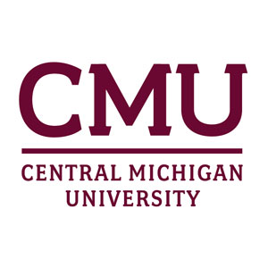 michigan hr day central michigan university logo image