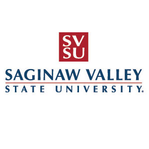 Michigan HR Day Saginaw Valley State University logo image